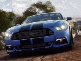 Ford révèle la nouvelle génération de la légendaire Mustang
