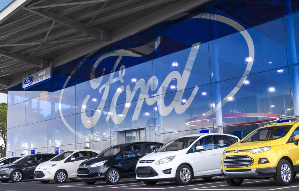 Mustang, Focus RS et vignale sont disponibles dans notre FodStore