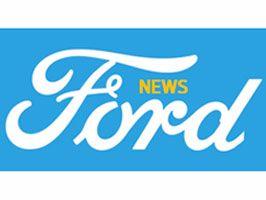 Le nouveau Ford Ranger pour vous en video