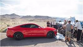 La nouvelle Mustang & Need for Speed