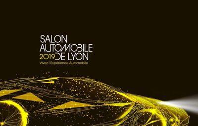 Retrouvez **Ford BYmy)CAR** au **Salon automobile de Lyon** !