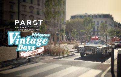 Vintage Days