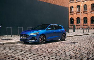 Profitez de la Ford Focus E85 pour 229€/mois* !