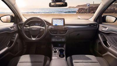Ford et Google s'associent pour accélérer dans l'innovation automobile et réinventer l'expérience des véhicules connectés