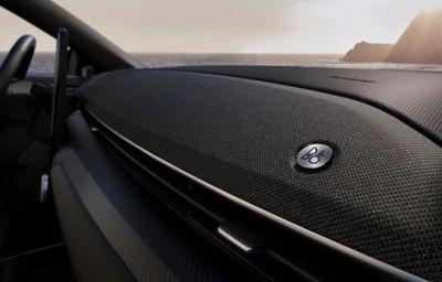 Mustang Mach-E révèle un système audio B&O  aux performances débridées