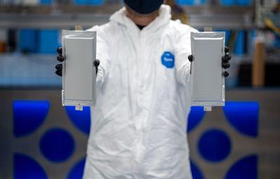 Ford accélère le développement de batteries pour ses véhicules en augmentant son investissement dans Solid Power
