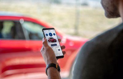 Ford rend gratuit l'abonnement à ses fonctionnalités connectés depuis l'application FordPass Connect