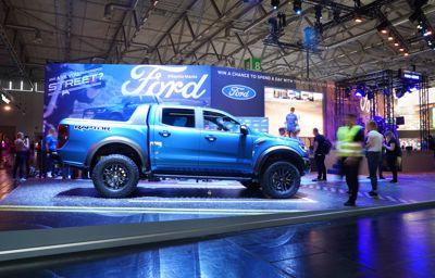 Ford fera son entrée dans l'esport à l'occasion du salon du jeu vidéo Gamescom