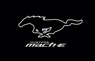 C'est officiel : la Ford Mustang Mach-E rejoint la famille Mustang
