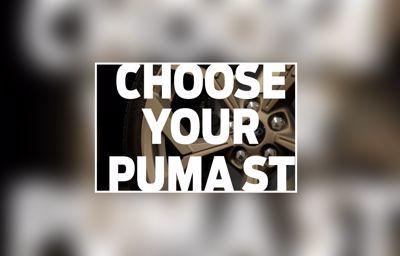 Ford va faire participer ses fans à la conception du nouveau Puma ST Special Edition grâce aux réseaux sociaux