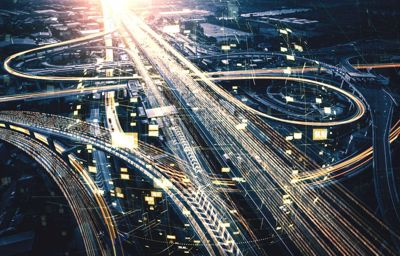 Routes magnétiques : le futur de l'électrique