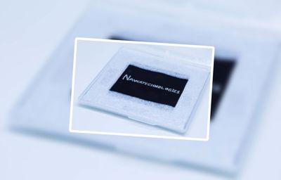 La batterie révolutionnaire de NAWA Technologies