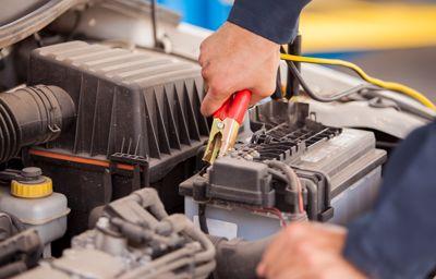 Les batteries solides : un atout pour les véhicules électriques !