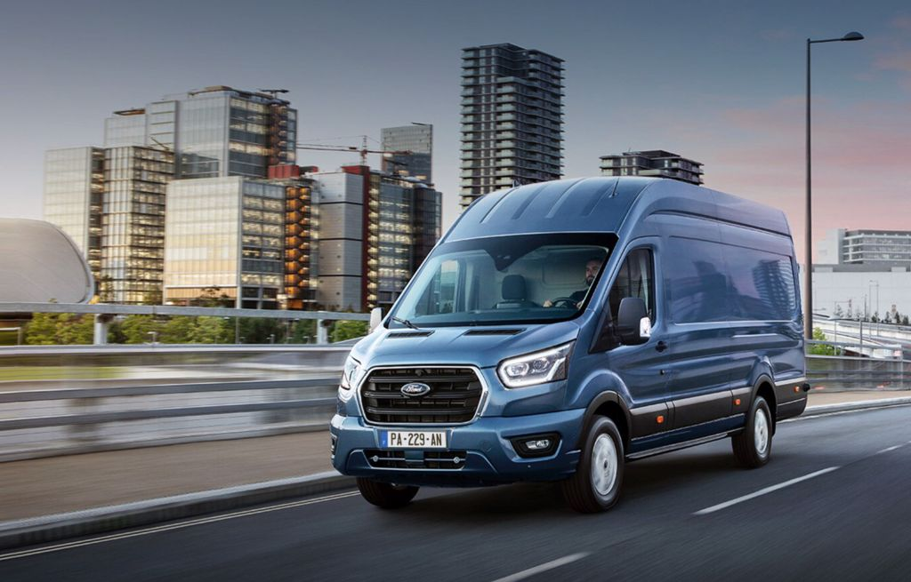 Ford Service Express