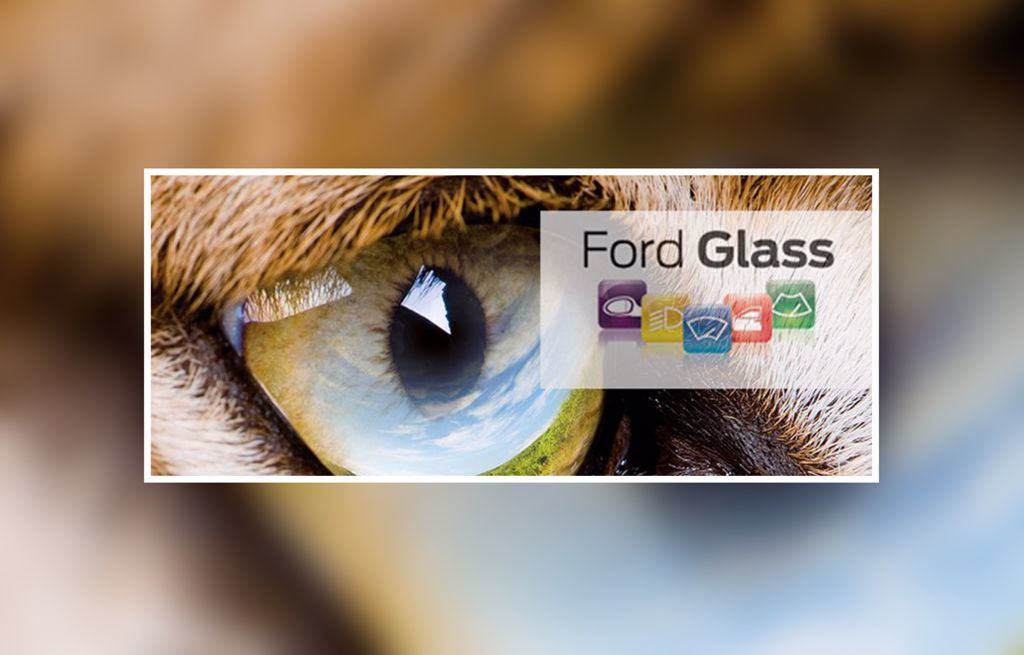 Ford Glass