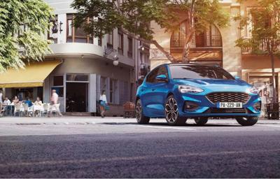 Connaissez-vous Romain, le nouveau Chatbot de Ford ?