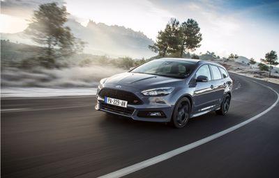Les ventes de la Focus ST ont doublé et vont encore croître avec l'arrivée d'une nouvelle version Diesel PowerShift