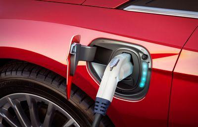 Electrification de la gamme Ford