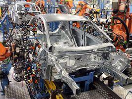 En 5 ans, Ford aura économisé 800 gigawatts-heure, de quoi alimenter Grenoble en énergie pendant un an