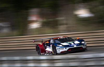 Vidéo - Les 10 astuces des pilotes Ford pour ne rien laisser au hasard pendant les 24 Heures du Mans