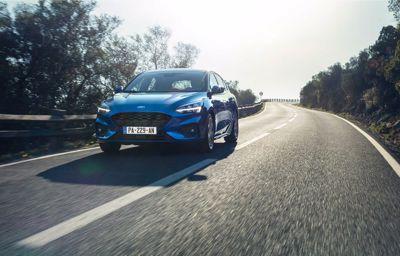 Voici la toute nouvelle Focus : la plus technologique des Ford repousse les limites du segment des compactes