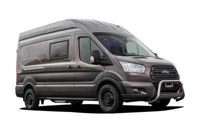 Randger 560 : le nouveau baroudeur des Camping-Cars