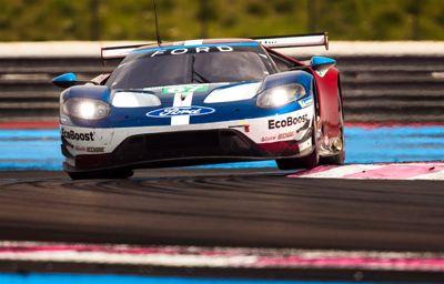 WEC : Ford lance officiellement sa Super Saison d'endurance à Spa-Francorchamps