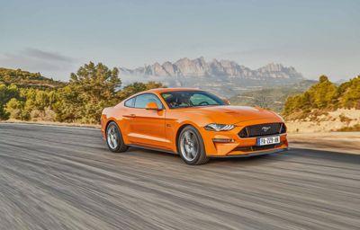 Nouvelle Ford Mustang : athlétique, intelligente, séduisante… et accessible à partir de 39 900€