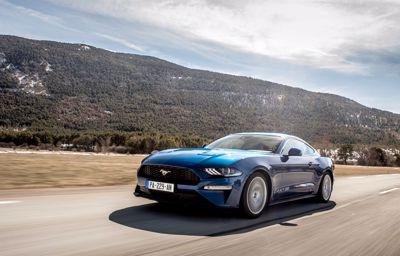 Jamais deux sans trois : la Ford Mustang est - encore - le coupé sportif le plus vendu au monde