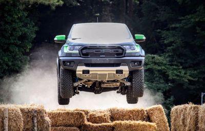 #RaptorMania : Ford Performance donne rendez-vous à la Gamescom le 21 août