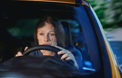 Le jour le plus long de l'année inspire Ford pour empêcher les conducteurs de s'endormir au volant