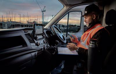 Ford Telematics : plus efficace et plus rapide, l'outil de gestion des flottes est désormais disponible pour les autres marques automobiles