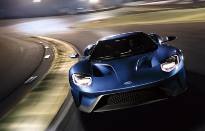 Etude Ford sur la sécurité routière