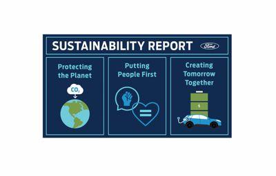 Ford accélère dans son ambition afin de devenir neutre en carbone d'ici 2050