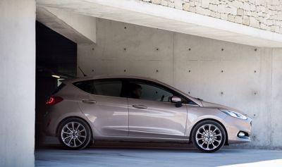 Ford augmente la production de la Nouvelle Ford Fiesta pour répondre à la demande
