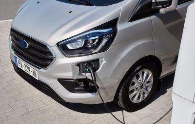 Rapport CEBR : la richesse générée par les véhicules utilitaires booste l'économie européenne