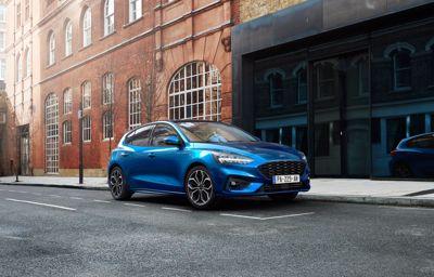 Ford annonce 6 nouveaux véhicules compatibles Superéthanol-E85, dont 2 hybrides