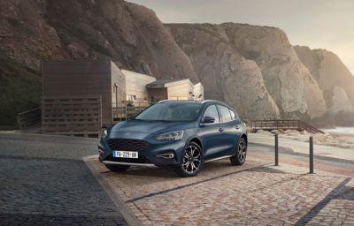 La Ford Focus au top en France, une nouvelle finition premium