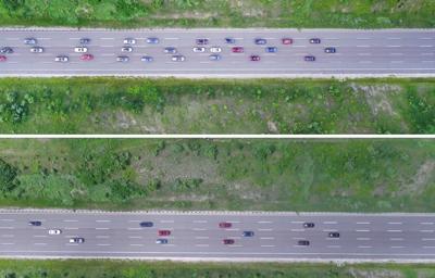 Comment se crée un embouteillage