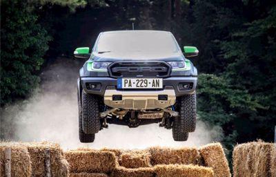 Pour la première fois, Ford va révéler un nouveau modèle Ford Performance à la Gamescom