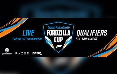 Vous voulez devenir Pilote de eSport?  Ford offre un contrat professionnel au vainqueur de la nouvelle «Fordzilla Cup»