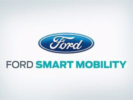 """Ford annonce son plan """"Smart Mobility"""""""