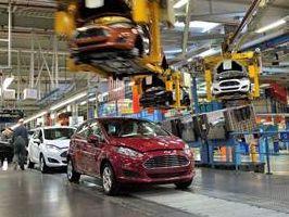 Ford Europe augmente la production des Fiesta, Focus, C-MAX et Grand C-MAX