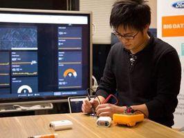 Ford ouvre un nouveau centre de recherche dans la Silicon Valley