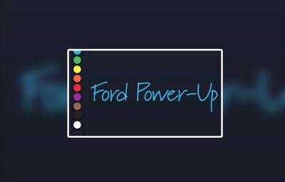 Ford Power-Up : les premières mises jour logicielles automatiques arrivent sur Mustang Mach-E avec de nouvelles fonctionnalités