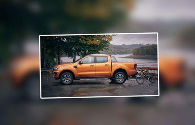 Ford partenaire de l'application de randonnées komoot pour de nouvelles idées d'escapades près de chez vous