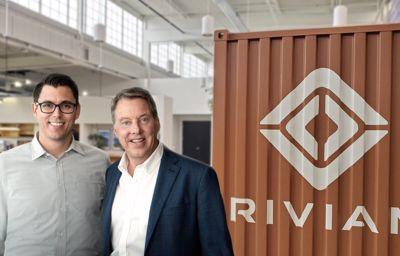 Ford annonce un investissement de **500 millions de dollars** pour un tout nouveau véhicule **100% électrique** en partenariat avec **Rivian**