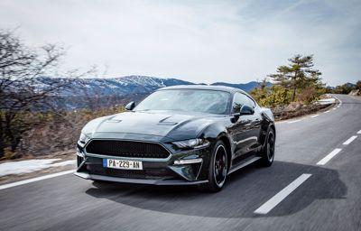 Ford Mustang Bullitt : la légende débarque en France à la rentrée, dès 54 900 euros