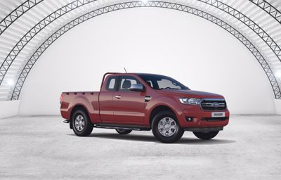 Ford Ranger + 6 000€(1)