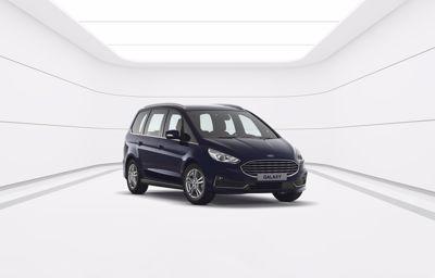 Ford **Galaxy** Titanium Business FHEV à partir de 409€/mois(1)